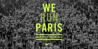 10km Paris